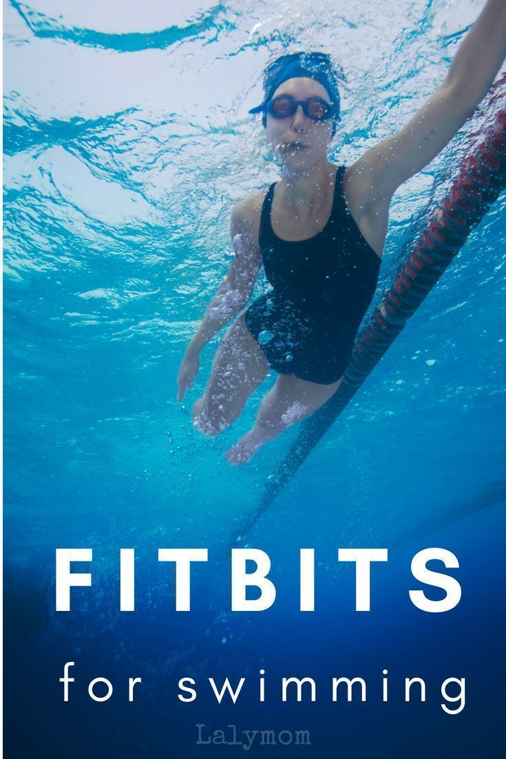 Fitbits are not just for land exercise. Find out which fitbits are waterproof and which fitbits are...