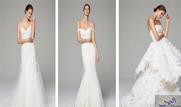 فساتين زفاف Dresses Wedding Dresses Sheath Wedding Dress