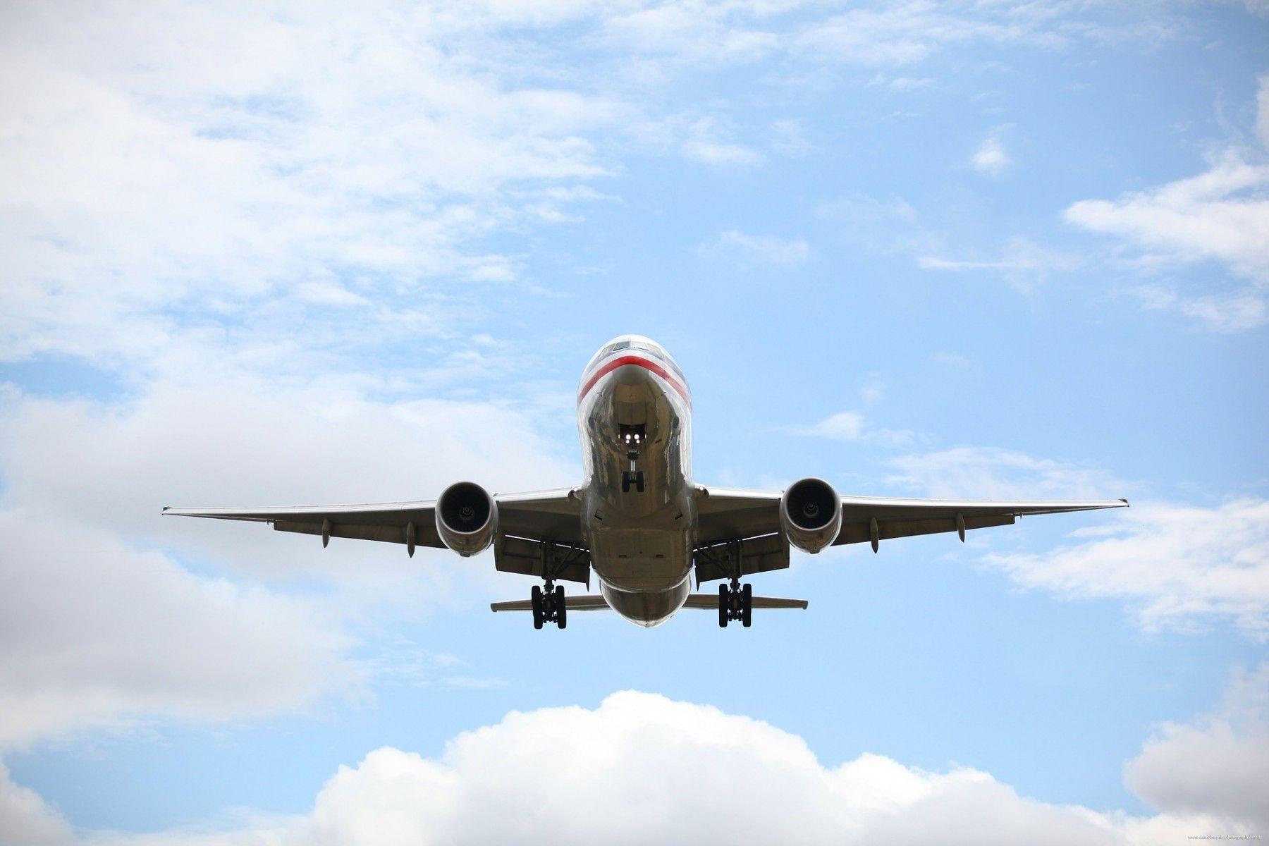 India International Flights Resume August