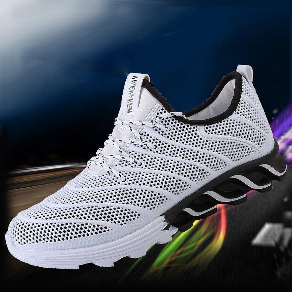 New fashion leisure sports shoes 5d98826550e