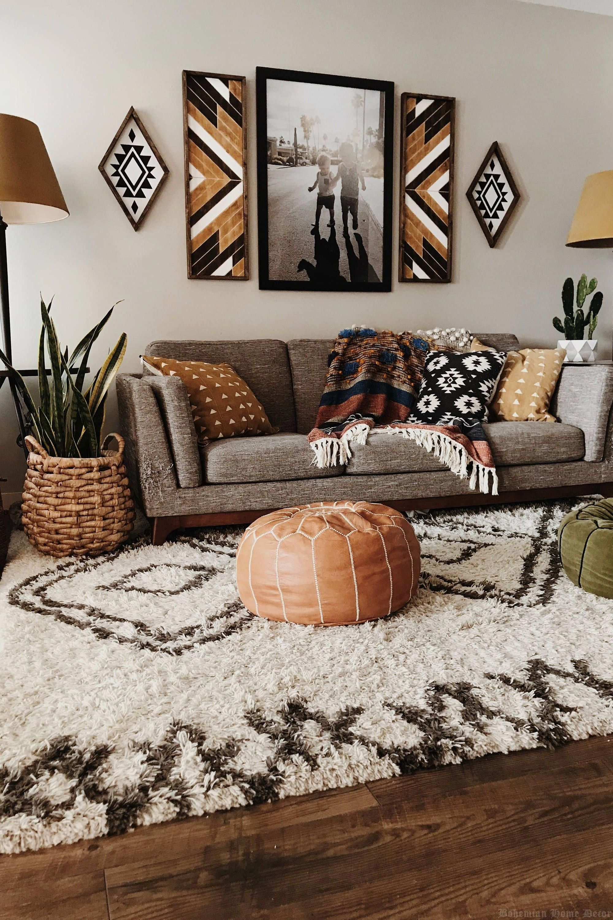Top 10 Tips With Bohemian Home Decor