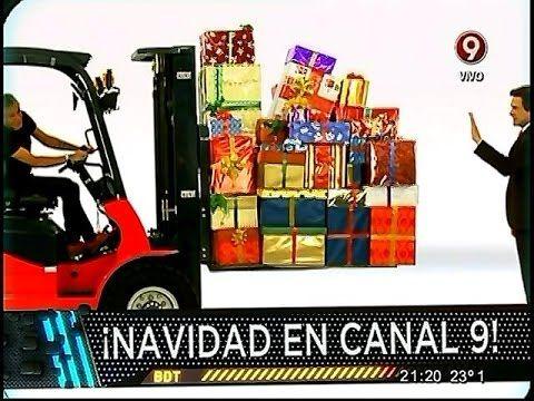 Navidad canal 9..2014