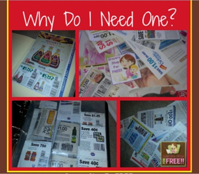 How To Coupon: What Is A Price Book And Why Do I Need One ...