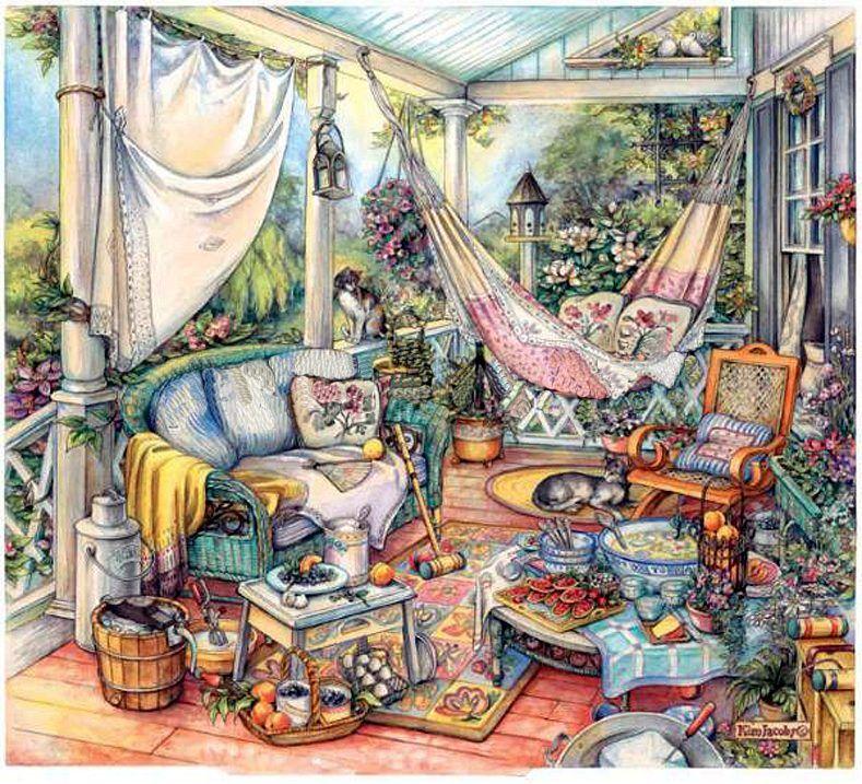 прямые картинки на тему мой дом уютно в нем быстро застраивается, появляются