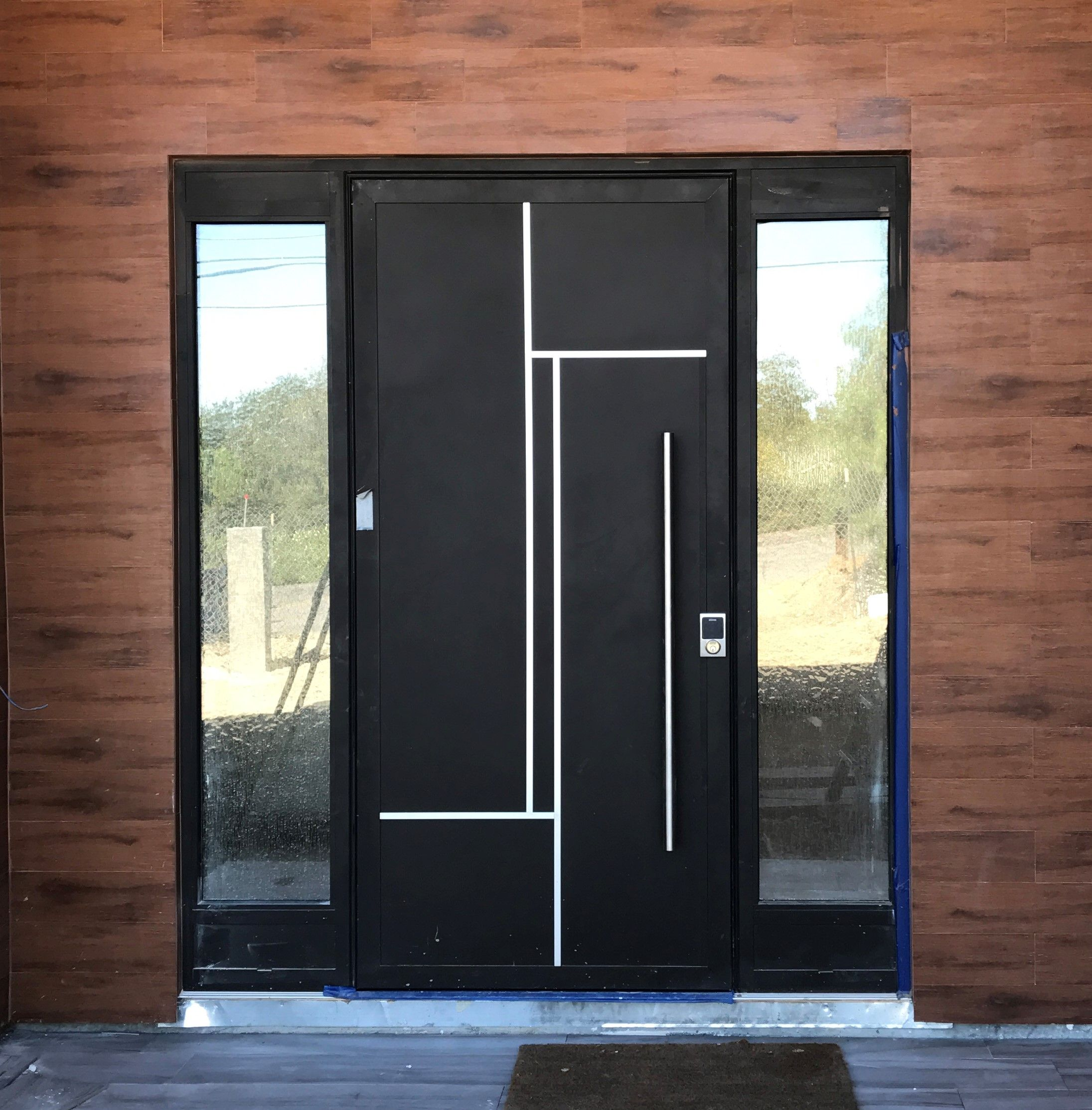 CBW Doors Is A Los Angeles Based High End Door Manufacturer Focusing On  Delivering Great Quality Custom Built Entry Doors To Clients.