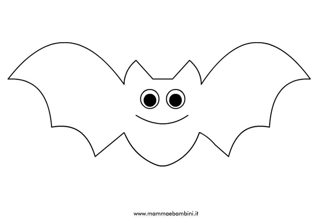 Disegni Da Colorare Pipistrelli.Risultati Immagini Per Fantasmini Da Colorare Arte Di Bambino Pipistrelli Pipistrello