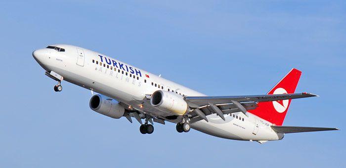 TC-JGP Turkish Airlines Boeing 737-8F2 plane. http://www.airpowercarriers.org/turkish-airlines/tc-jgp-turkish-airlines-boeing-737-8f2.htm
