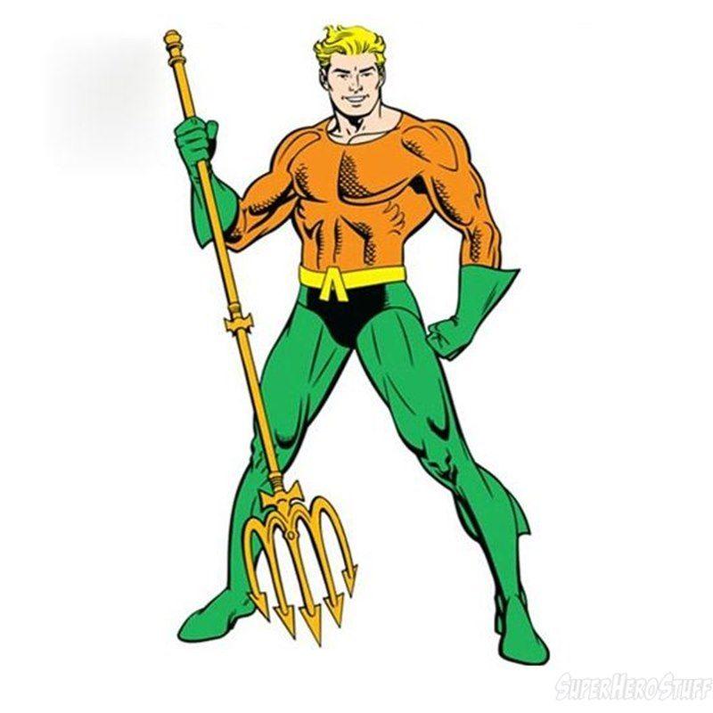 Testigos afirman habrr visto a Aquaman por El Rebollar