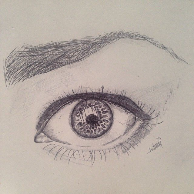 #eye #pen #drawing while #recovering in #bed. #reflection #eyebrow #eyes eyelashes #pupil #irise #art #artist #artfido #artsanity #artcollective @unveiled_art @artfido @artofdrawingg @art_collective_mag @art_sanity