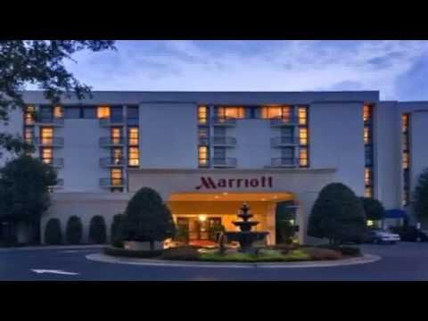 Best Hotels In Charlotte North Carolina Marriott Southpark You