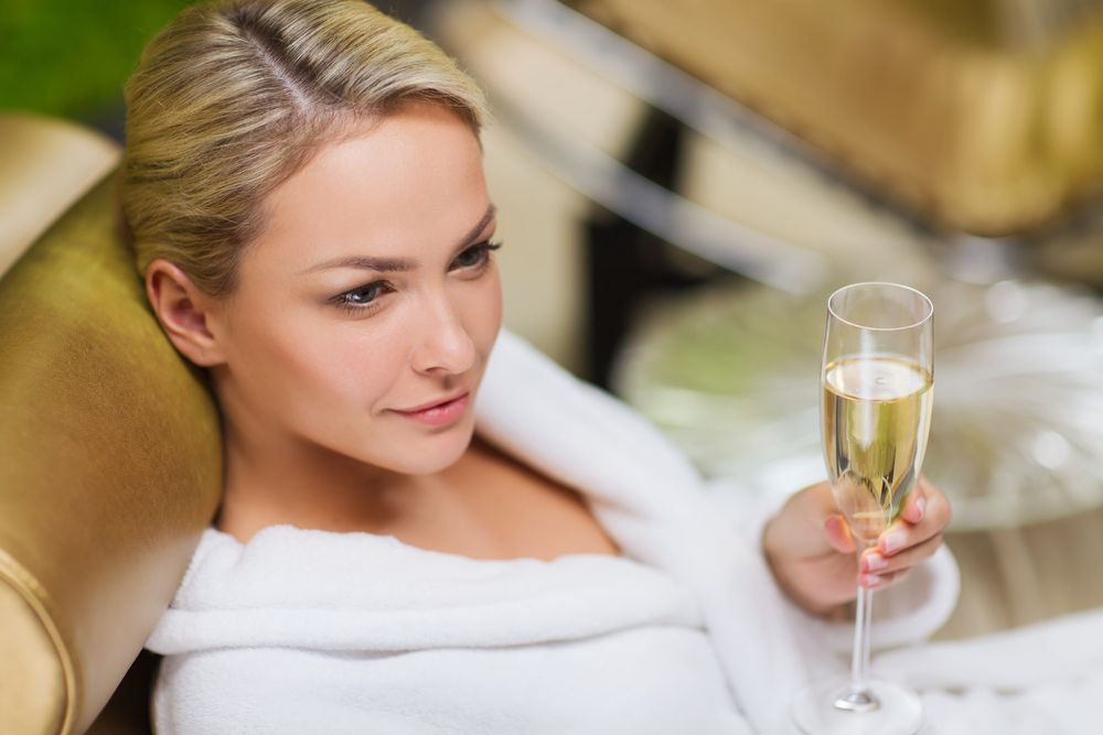 hilton parsippany  drinking wine while pregnant wine