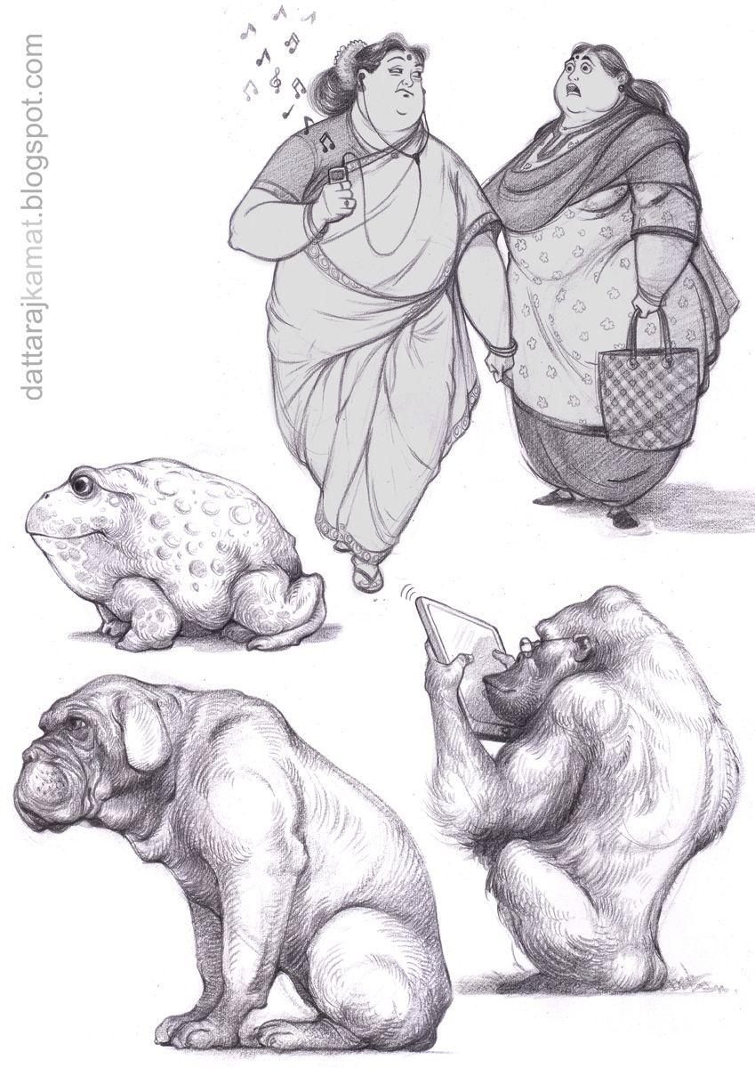 Dattaraj Kamat - Masters of Anatomy
