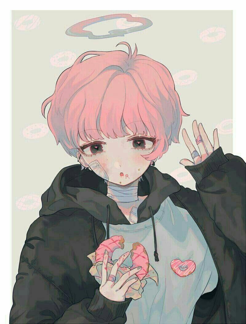 Pin On Beautiful Anime Boys