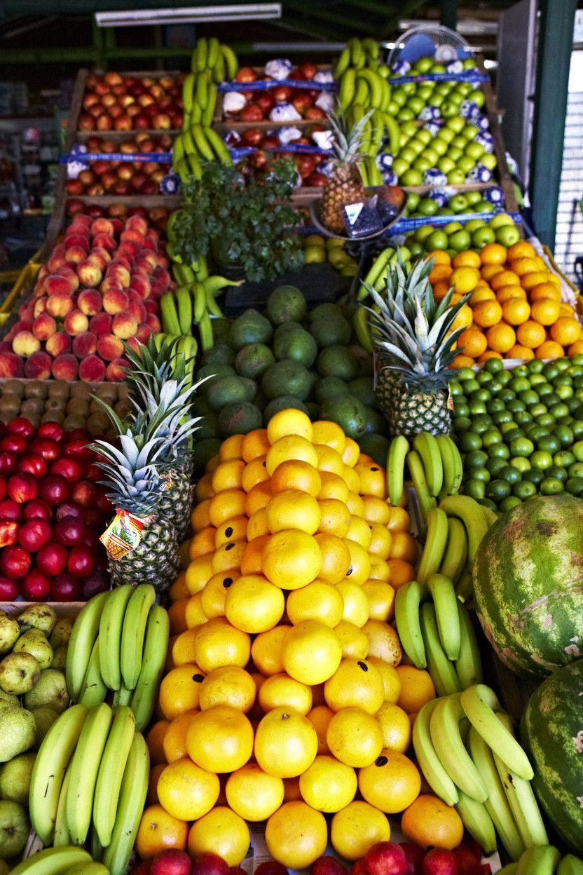 Uruguay South America's Latest Hot Spot Fruit, Fruit
