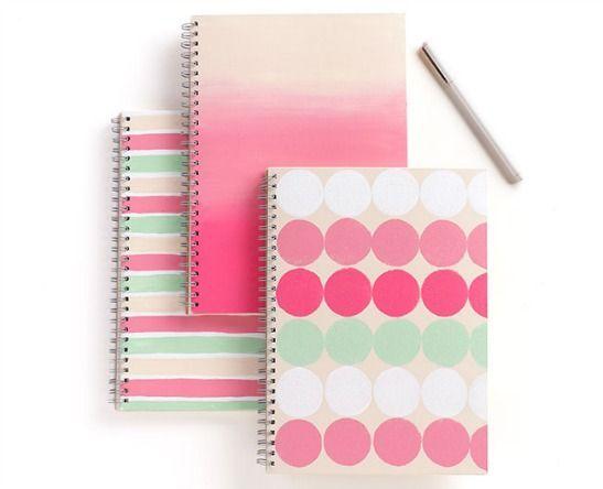 10 Ideas Para Decorar Tus Cuadernos útiles Escolares