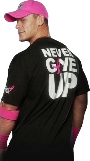 Never Give Up John Cena Wwe Champion John Cena Jone Cena
