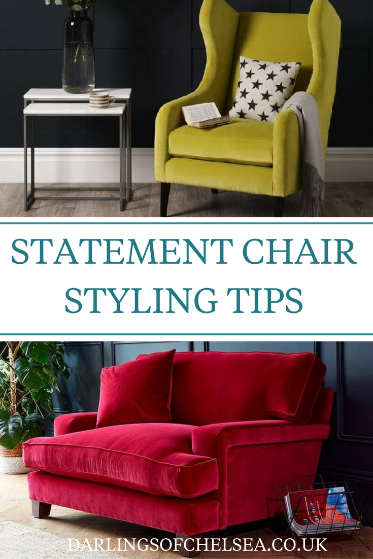 Must Have Modern Chairs Darlings Of Chelsea Interior Design