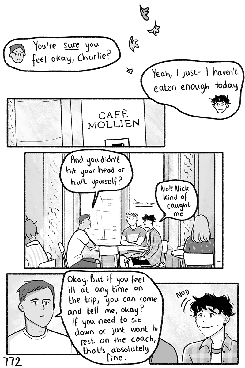 Heartstopper 4 26 Tapas Boy Meets Novels Webtoon