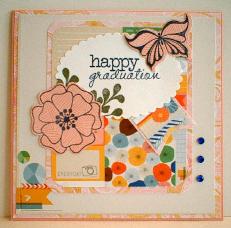 viva la verve may week 4  paper crafts cards card craft