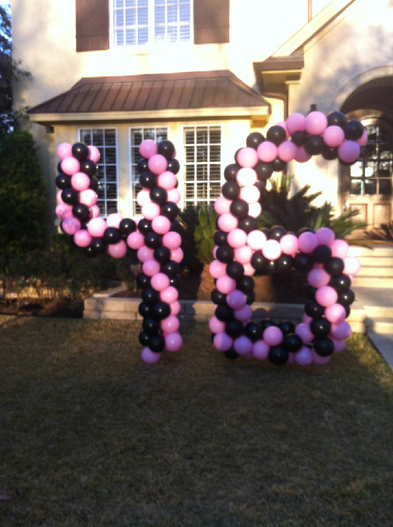 blooming balloons austin