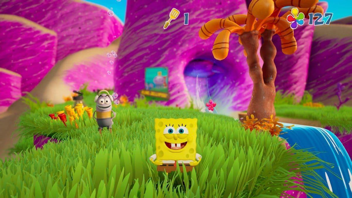 Spongebob Squarepants Battle For Bikini Bottom Rehydrated Footage Nintendo Switch Nieuws Nintendoreporters In 2020 Spongebob Squarepants Spongebob Nintendo Switch News