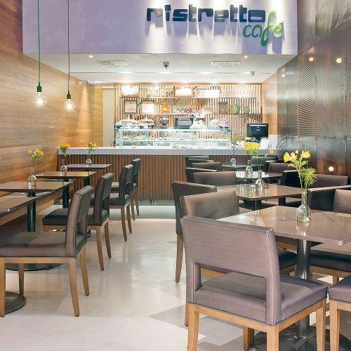 Ristretto Café – BC ARQUITETOS