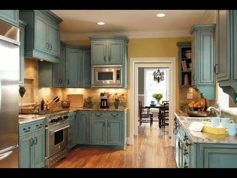 Chalk Paint On Kitchen Cabinets chalk paint on kitchen cabinets | kitchen | pinterest | painted