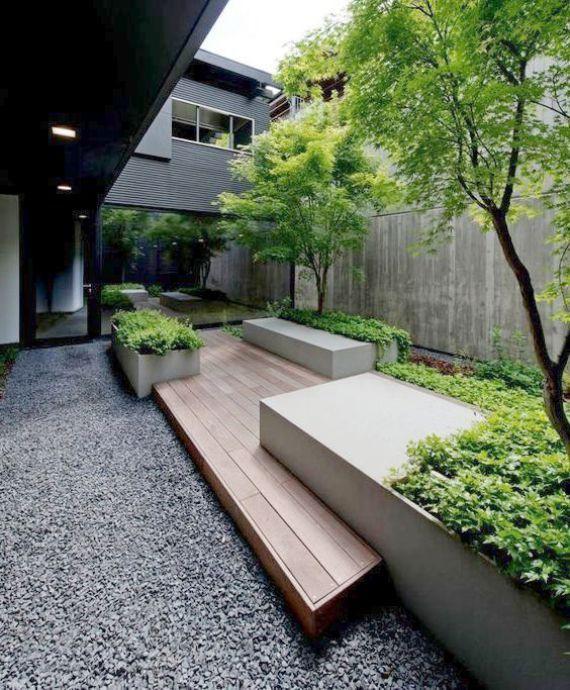 Modern Landscape Design Dallas Once Landscape Gardening Jobs Brisbane Most Landscape Gardening Pla Courtyard Gardens Design Courtyard Design Modern Landscaping