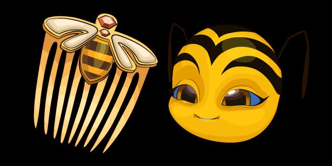 Miraculous Ladybug Pollen Miraculous Miraculous Ladybug Bee Theme