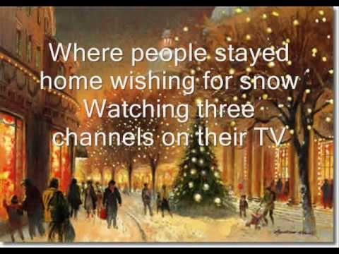 Christian Christmas Music Youtube.I Need A Silent Night Amy Grant Lyrics Youtube Dj