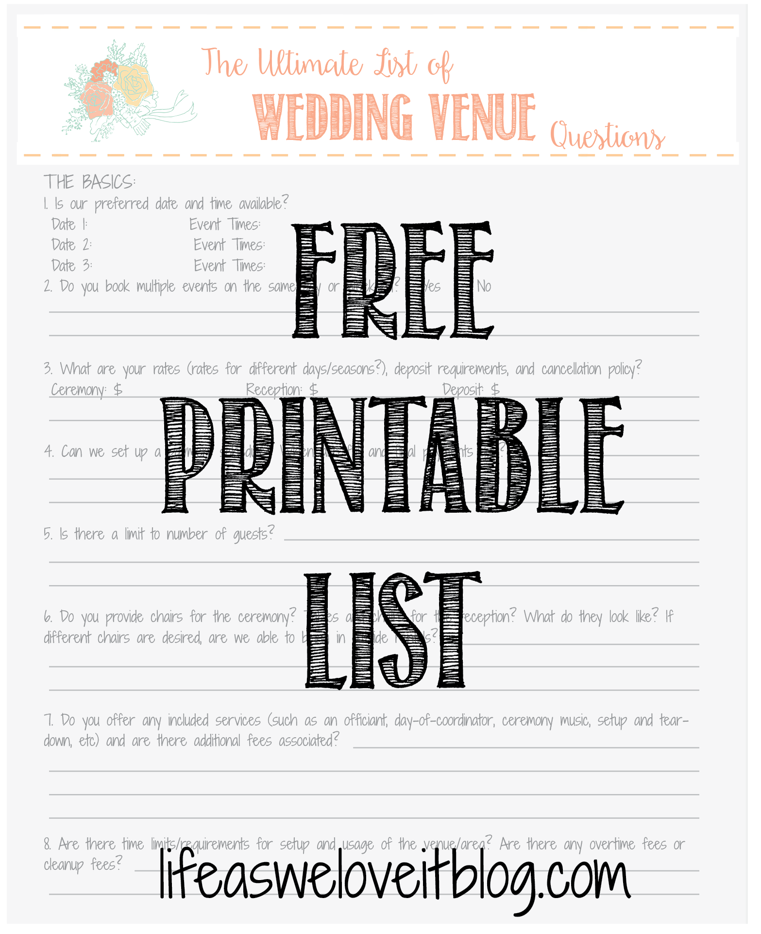 Wedding Venue Questions Printable Small Image2 E1442110301557 Png 1 567 1 922 Pixels Wedding Venue Questions Wedding Venues Checklist Wedding Venues