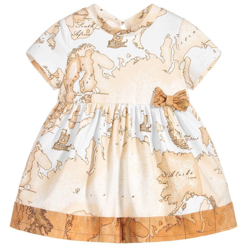 BABIDU Baby Girls Indoor-wear Set