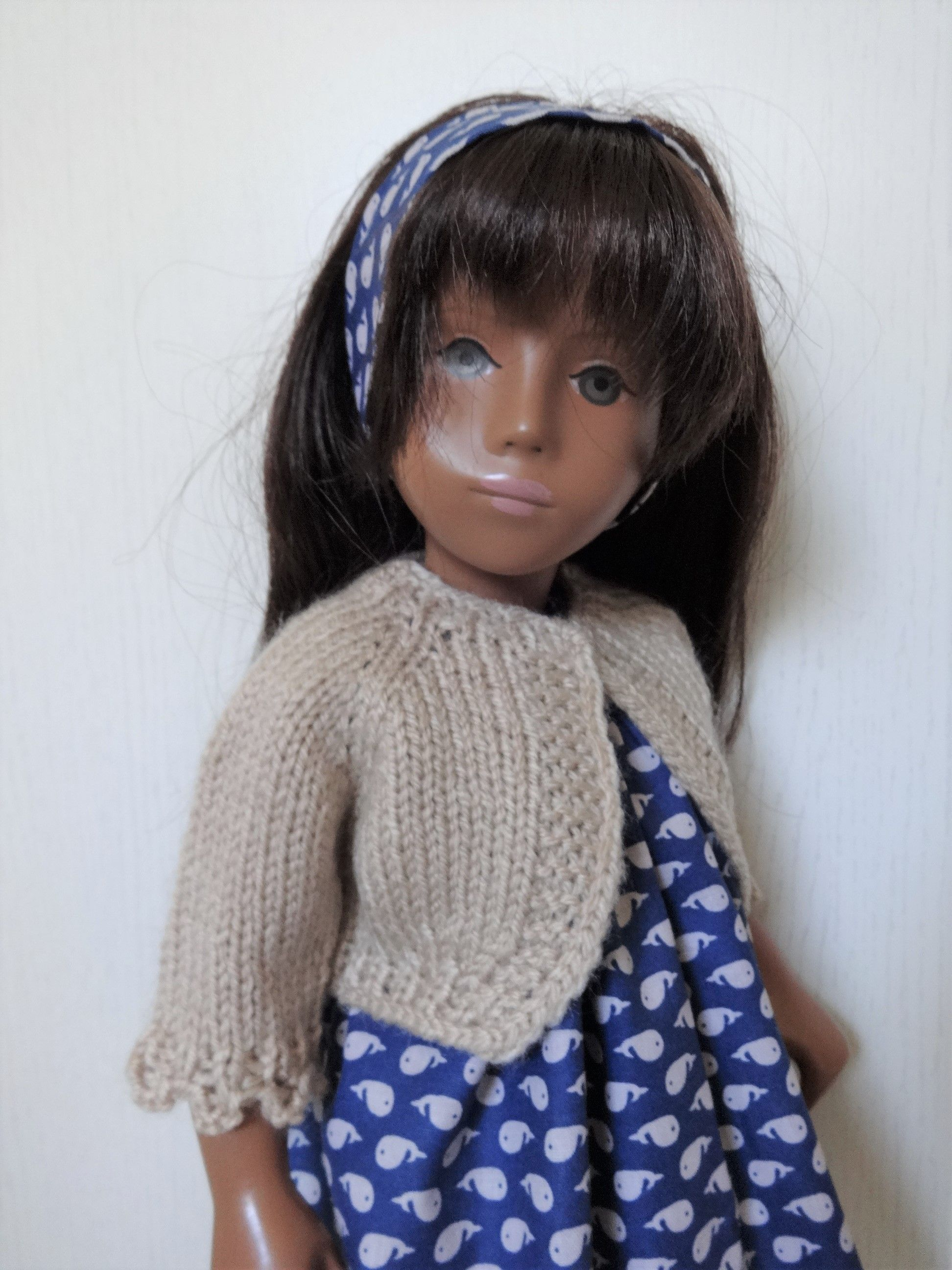 Längste Videos nach Tag: donna doll