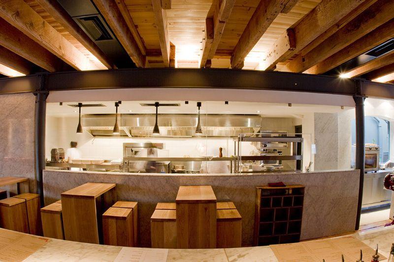 Italiancafe Italian Restaurant Interior Design Photo Zeospot