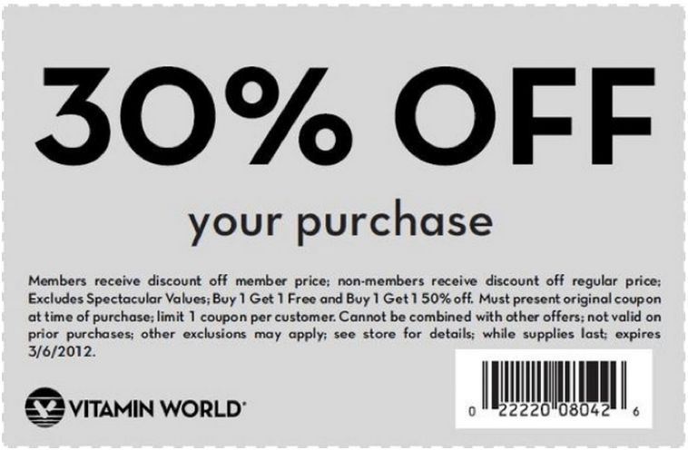 protein world coupon march 2019