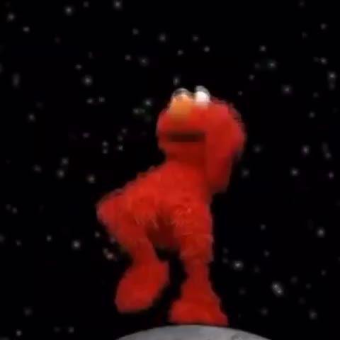 It S Elmo And Lafayette Nice Hamiltonthemusical Elmo