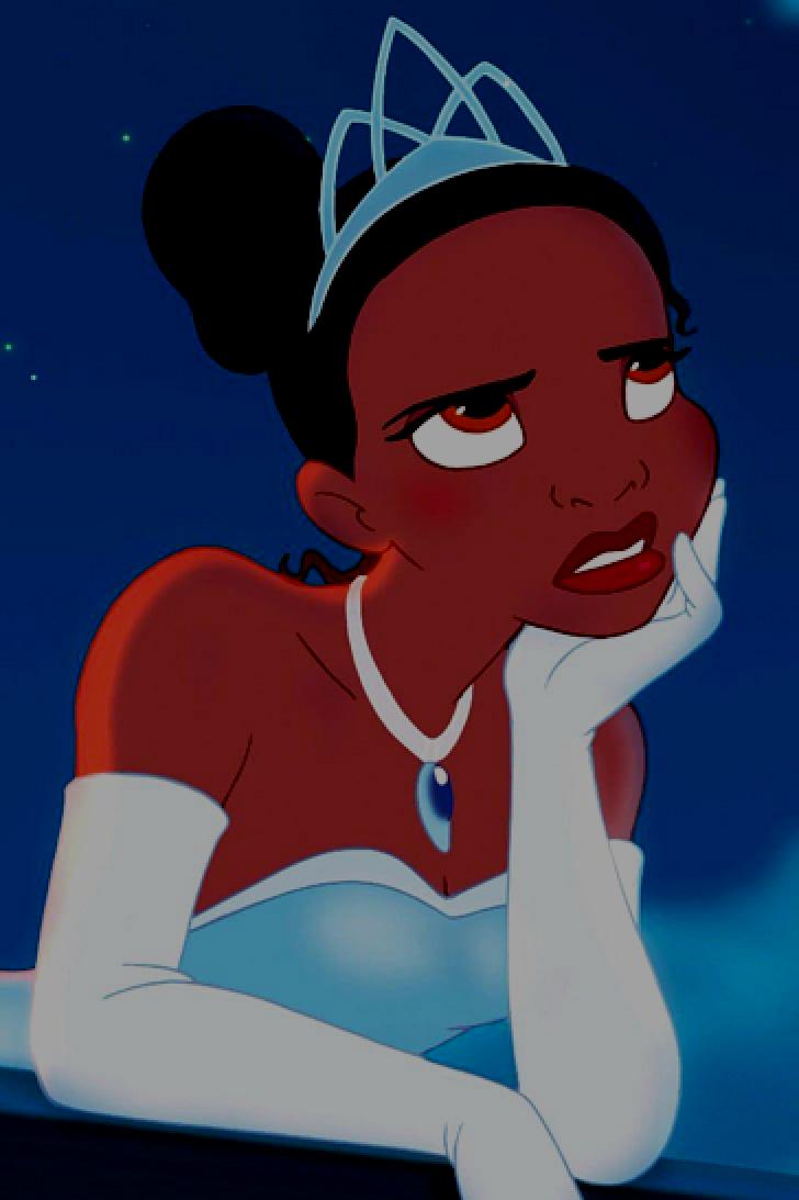 Disney Princess Aesthetic Pfp - 2021