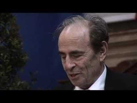 Paul Cohen talks about the Continuum Hypothesis and his interaction with Kurt Gödel. From the Gödel Centennial in Vienna, 2006