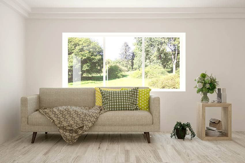 Types Of Windows Ultimate Design Guide In 2021 Living Room Designs Living Room Windows Living Room Decor