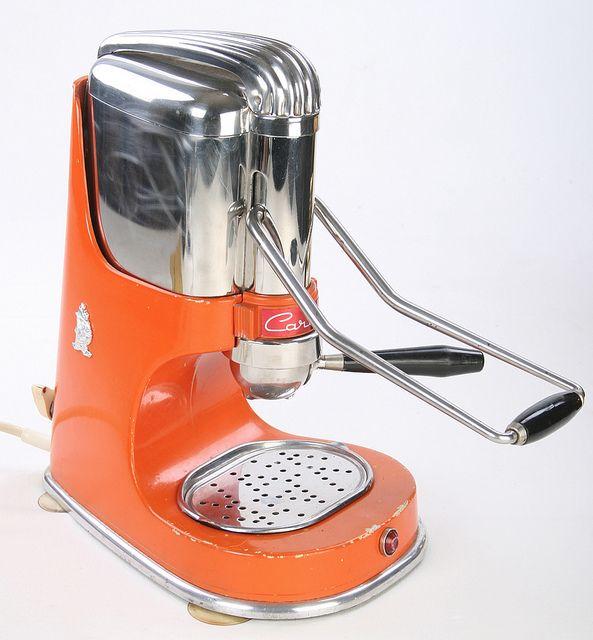 Caravel Lever Espresso Machine | Máquinas de café, Cafetera