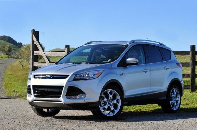 Tesla Battery Swapping Discussed 2014 Ford Escape Reviewed Car