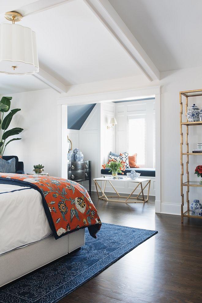 Modern Reading Nook In Bedroom Novocom Top