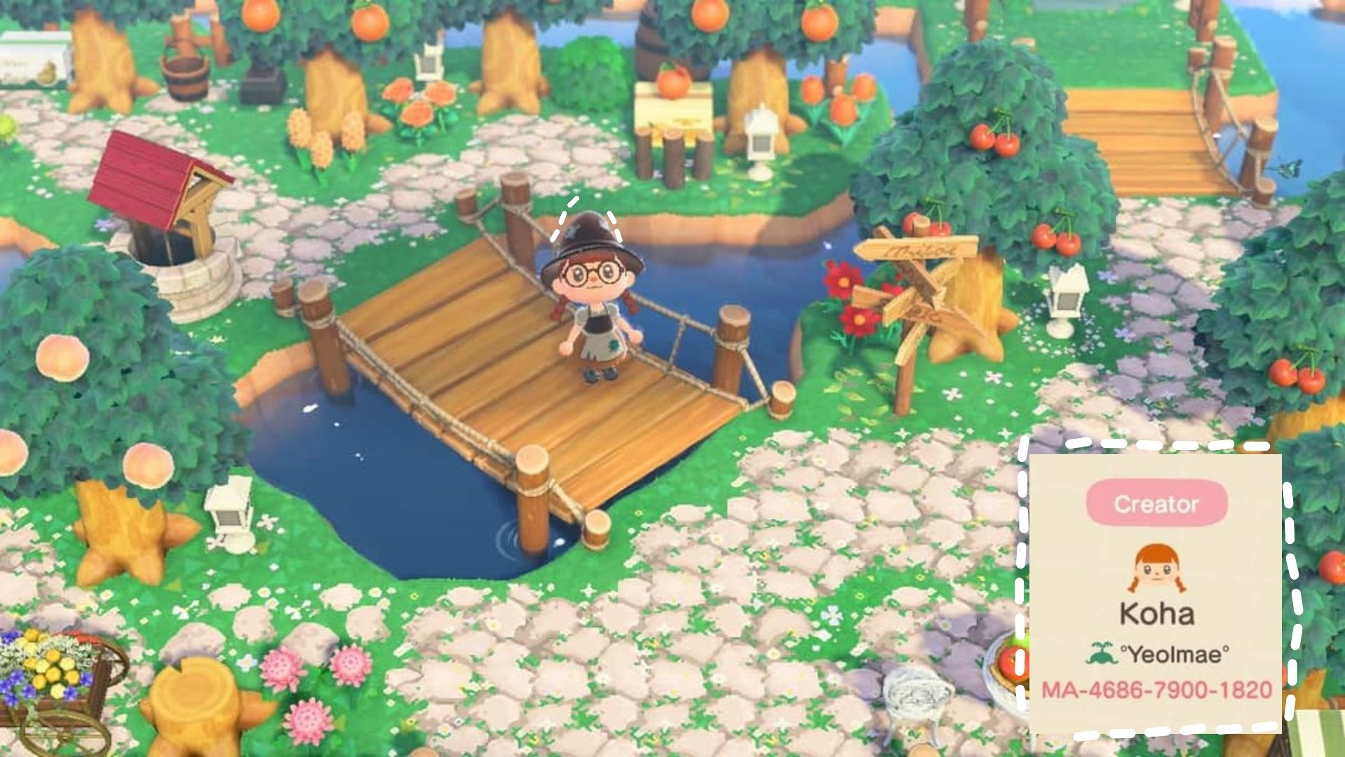 15+ How to get paths in animal crossing images