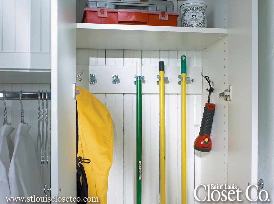 Organized Living | St. Louis Closet Laundry Rooms | Customized | Saint  Louis Closet Co