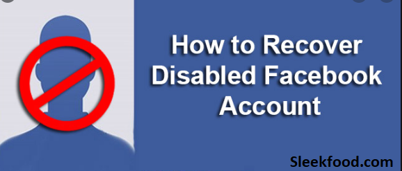 How to Recover a Disabled Facebook Account in Just 5