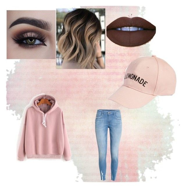 """""""cute"""" by lionmaker23 ❤ liked on Polyvore featuring H&M, Amici Accessories and cute"""