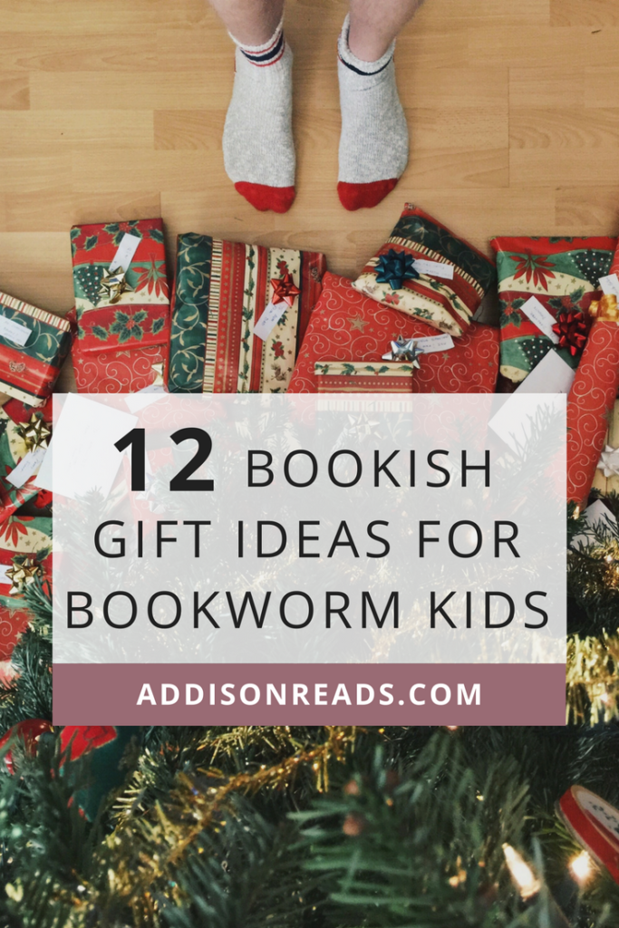 Christmas book gift ideas