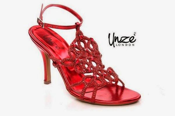 676684ca6292 Latest Summer High Heels Collection 2014 By Unze London
