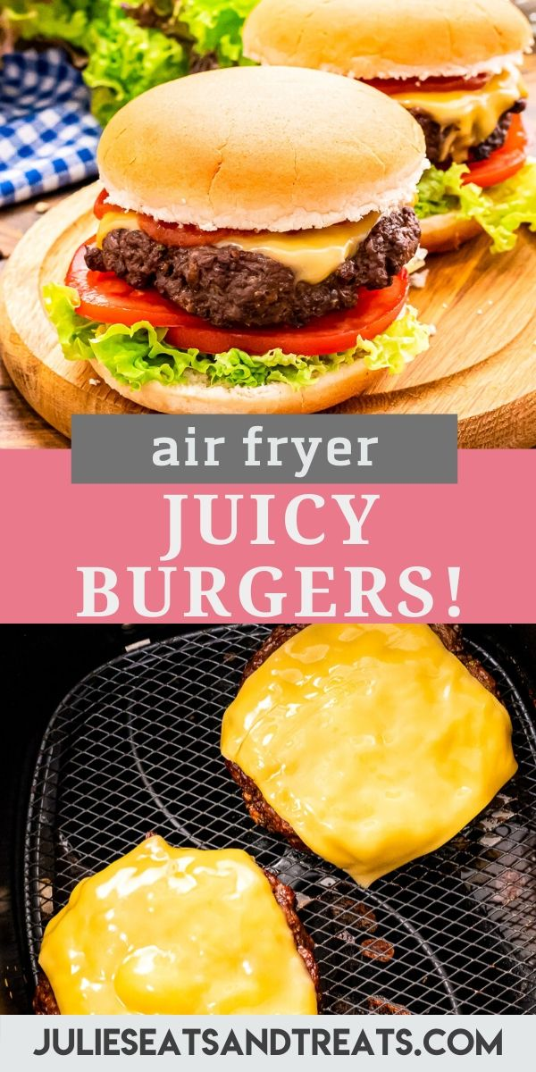 Craving a juicy burger but don't want to grill? Use your