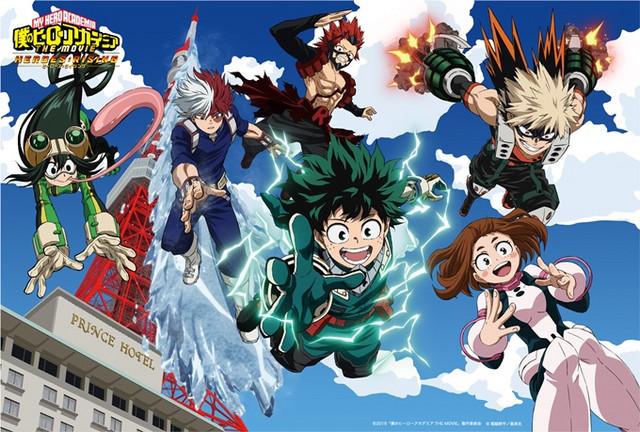 Deku My Hero Academia Poster Art Print By Whyadiphew Displate Hero Poster Best Anime Shows Hero Wallpaper